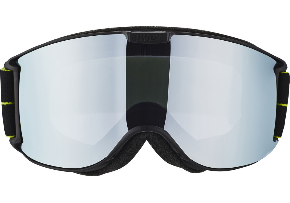 Uvex Skyper Gafas De Esqu 237 Mujer Negro Plateado Campz Es